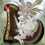 Fairyschuh
