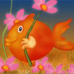 Frühlingsfisch